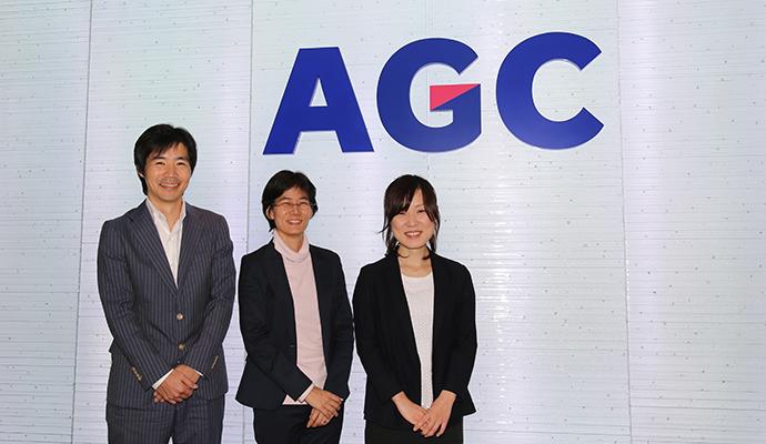 Agc 株式 会社 AGC (5201) : 株価/予想・目標株価
